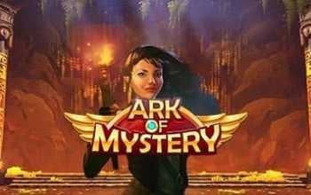 Gokkast Ark of Mystery