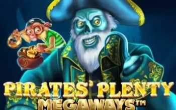 Hoe speel je Pirates Plenty Megaways?