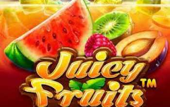 Juicy Fruits uitgebracht!