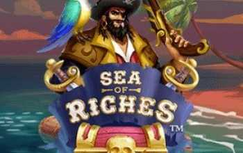 Nieuw online: Sea of Riches
