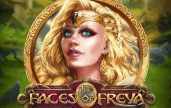Ontdek ook The Faces of Freya!