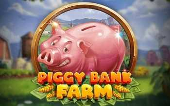 Ontdek Piggy Bank Farm online!