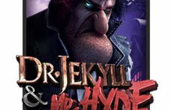 Dr Jekyll en Mr Hide